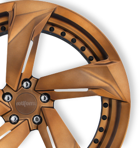 Forged wheel Image